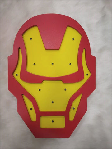 IRON MAN MARQUEE LIGHT