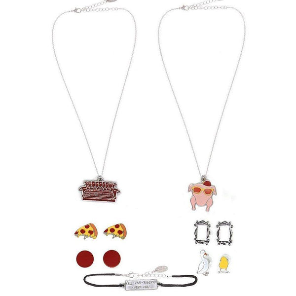 Friends I'll Be There For You Accessory Set - ThePeppyStore