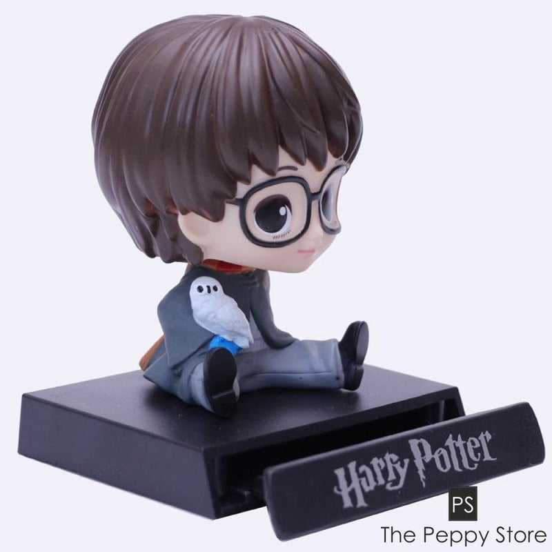 Harry Potter Bobblehead - ThePeppyStore