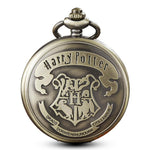 Harry Potter Pocket Watch - ThePeppyStore