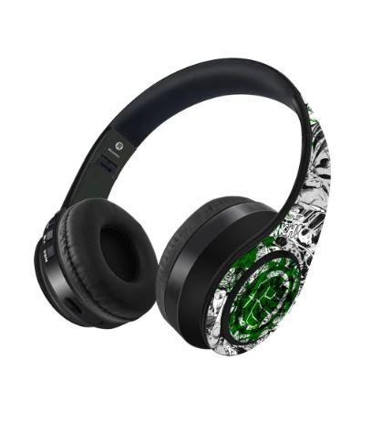 Hulk - Wireless On Ear Headphones - ThePeppyStore