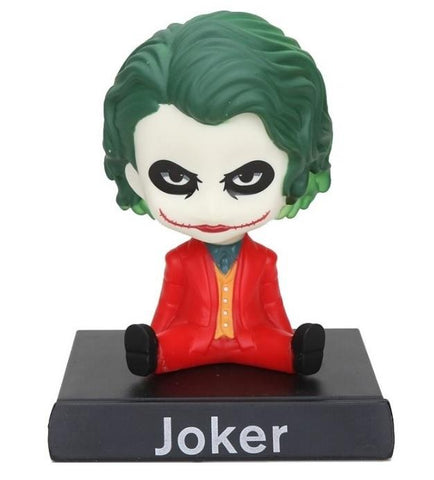 JOKER JOAQUIN PHOENIX BOBBLE HEAD