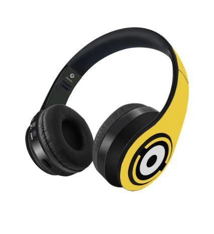 Minions - Wireless On Ear Headphones - ThePeppyStore
