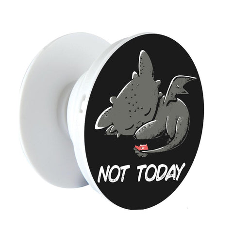 Not Today phone holder / phone grip - ThePeppyStore