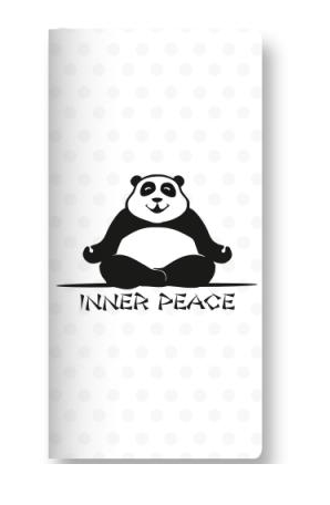 Inner Peace Scribble Pads - ThePeppyStore