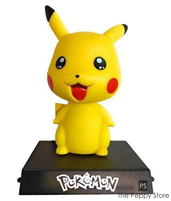 Pikachu Pokemon Bobble Head