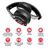 Ironman - Wireless On Ear Headphones - ThePeppyStore