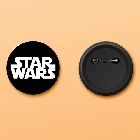 Starwars badge