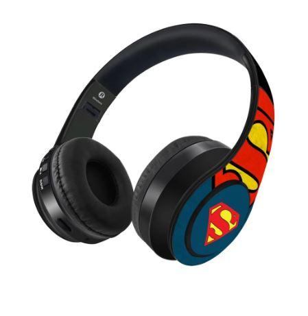 Superman - Wireless On Ear Headphones