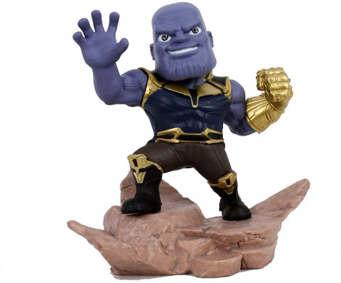 Avengers Infinity War Mini Egg Attack Figure Thanos - ThePeppyStore
