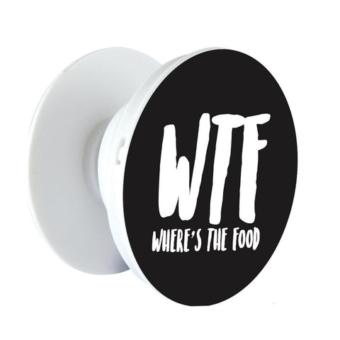 WTF phone holder / phone grips - ThePeppyStore
