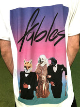 T-shirt Fables