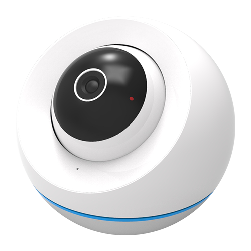 Ball Camera -   | Interactive Home