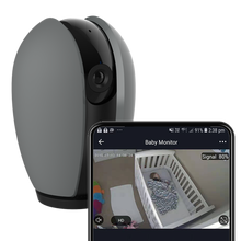 Load image into Gallery viewer, Eva Baby Camera -   | Interactive Home