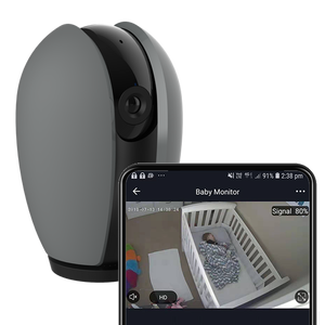 Eva Baby Camera -   | Interactive Home