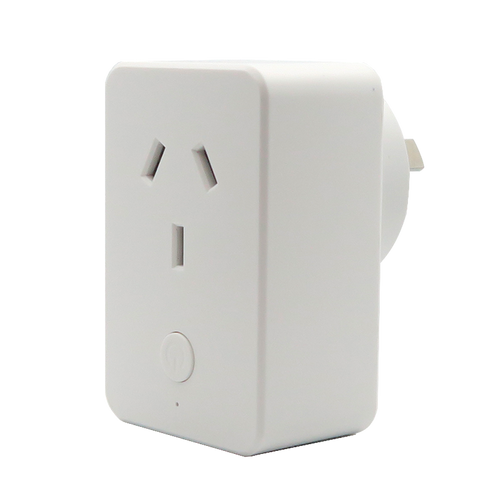 3 x Mini Smart Plug With Energy Monitoring -   | Interactive Home