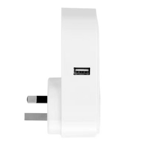 3 x Smart Plug WiFi & USB -   | Interactive Home