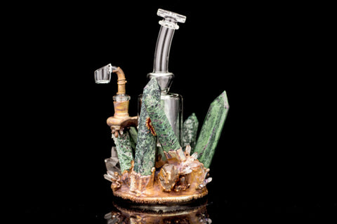 Envy Glass - South california Glass