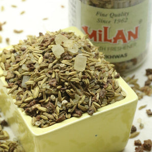 Milan Mukhwas (Betel Spice) - One 70g Bottle