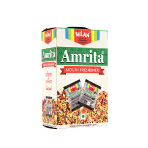 Amrita Mouth Freshener - One Box