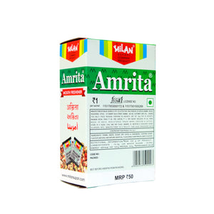 Amrita Mouth Freshener - 1 Box