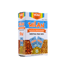 Load image into Gallery viewer, Milan Meetha Pan Mix (Betel Spice) - One Box