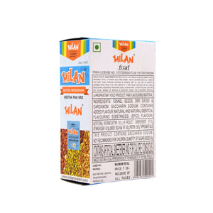 Milan Meetha Pan Mix (Betel Spice) - One Box