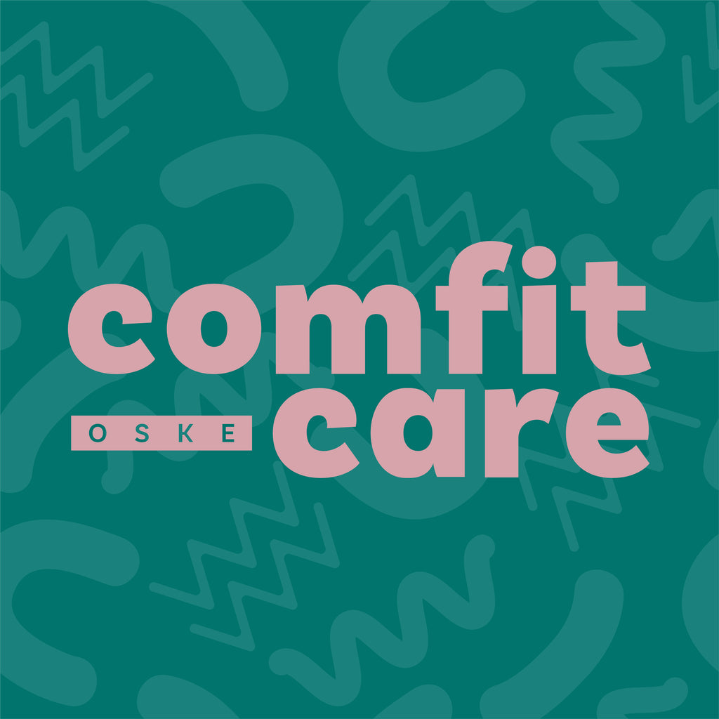 Comfit Care Ingredients