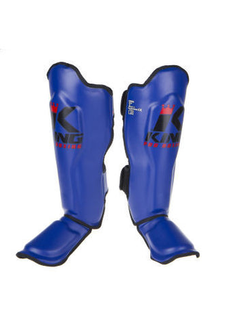 KING PRO BOXING SHIN GUARDS