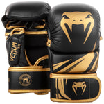 SPARRING GLOVES VENUM CHALLENGER 3.0 - BLACK/GOLD