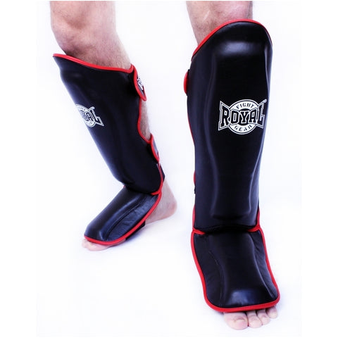 ROYAL SHIN GUARDS