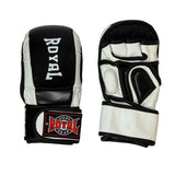 ROYAL MMA LEATHER GLOVES