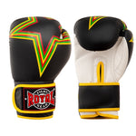 Royal STAR Leather Boxing Gloves