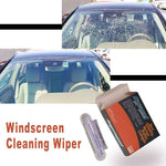 Windscreen Cleaning Wiper
