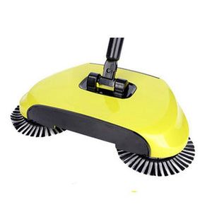 Spin Sweeper