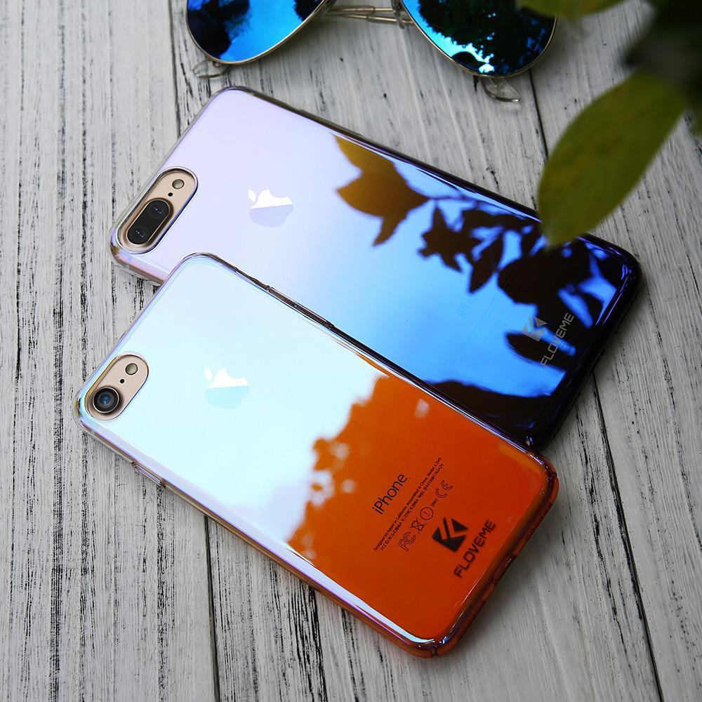 Color Gradient Phone Case