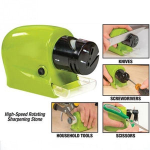 Multifunction Sharpener