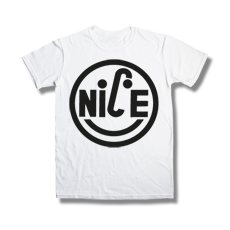 Nice Face T-shirt (SOLD OUT)