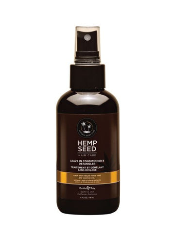 Hemp Seed Leave in Conditioner