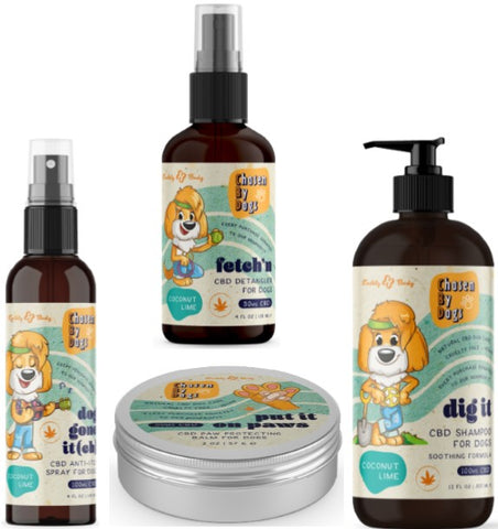CBD Pet Bundle