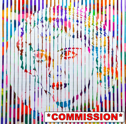 Commission a Fading Identity