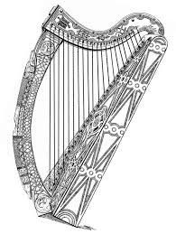 Music Gifts Harps