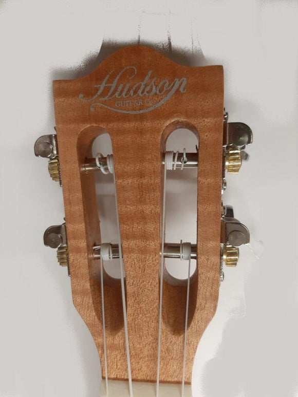 HUDSON ukuleles and Instruments