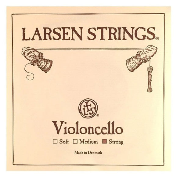 Larsen Cello String Sale