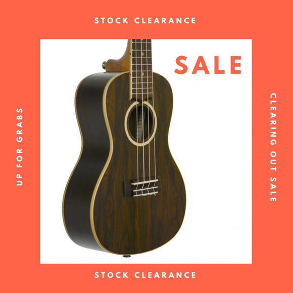 Stocktaking and Clearance Bargains