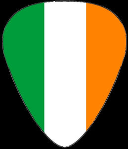 Ceolnet Irish Design Plectrums