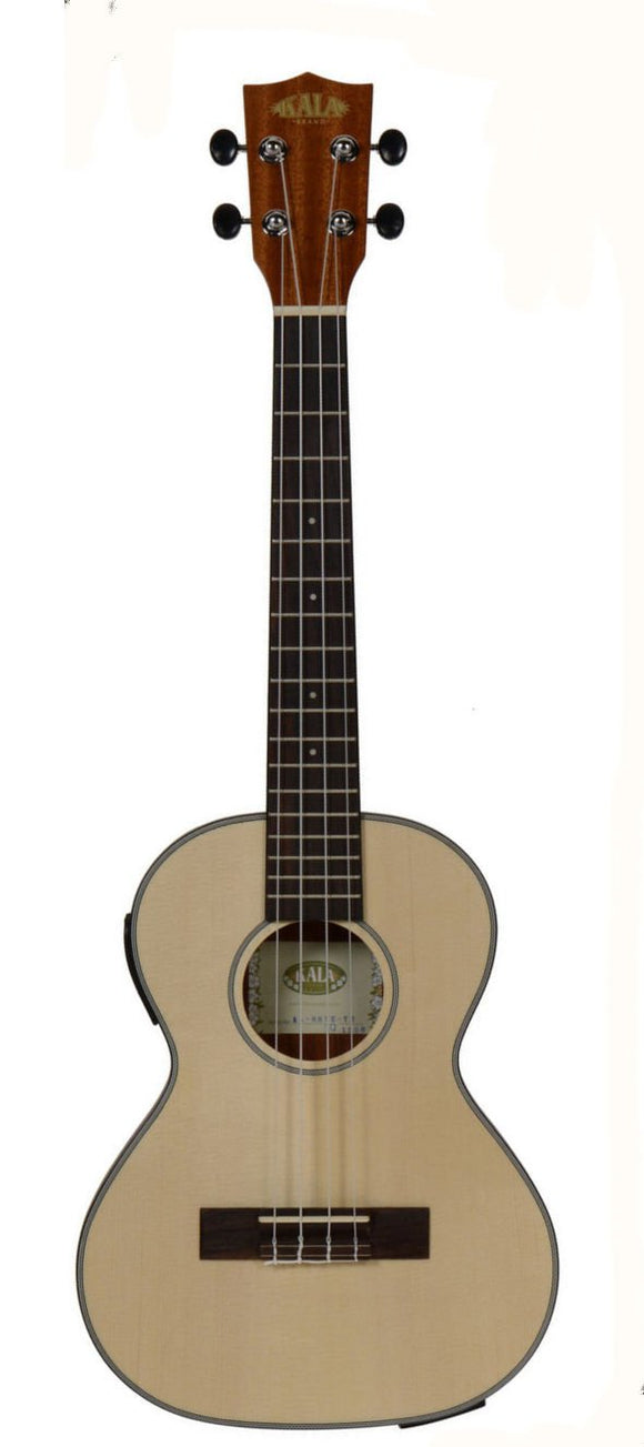 Kala Travel Uke (Tenor SSTU-TE electro-acoustic)