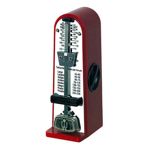 Wittner Taktell Piccolino Mechanical Metronome