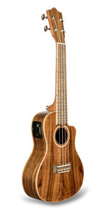NEW!! LANIKAI ACST-CET Acacia Solid Top Ukulele Tenor XMAS OFFER