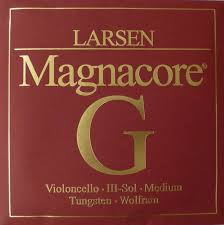 Larsen Magnacore Cello G Medium